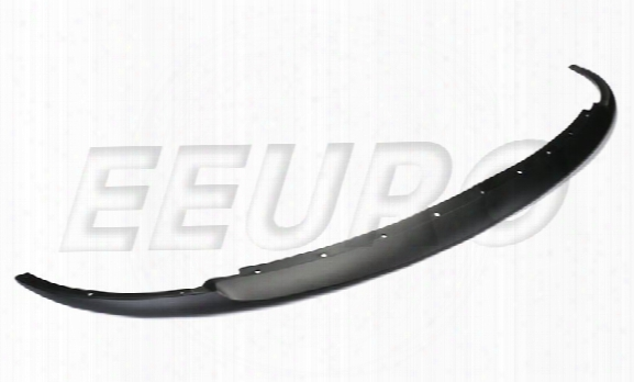 Lip Spoiler - Front - Genuine Saab 12779203