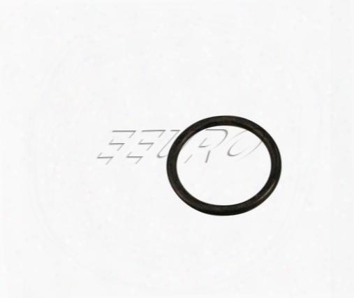 Lock Cylinder Seal - Genuine Saab 8452252