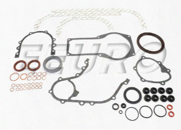 Lower End Gasket Set - Elring 692905 Volvo