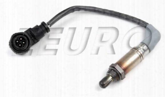 Oxygen Sensor - Front - Bosch 13427 Mercedes 0015401317