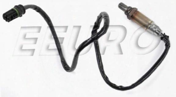 Oxygen Sensor - Front (cyl 1-3) - Bosch 13949 Bmw 11781743994
