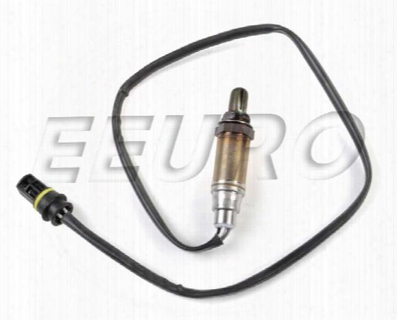 Oxygen Sensor - Front (cyl 4-6) - Bosch 13952 Bmw 11781405324