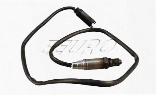 Oxygen Sensor - Rear (cyl 1-3) - Bosch 15680 Bmw 11787514926