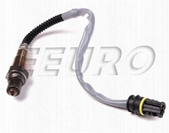 Oxygen Sensor - Rear (cyl 4-6) - Bosch 16809 Bmw 11787544655