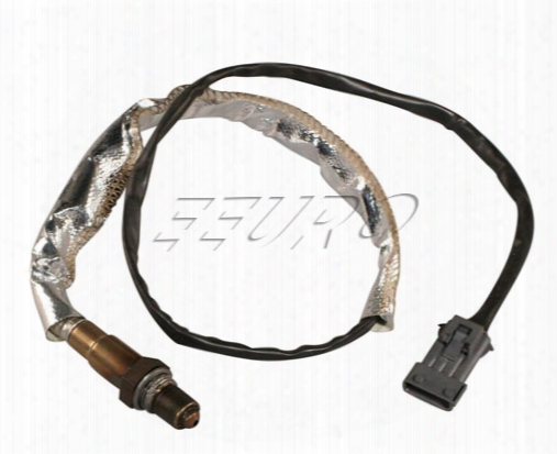 Oxygen Sensor - Rear Driver Side (4 Wire) - Genuine Volvo 8670130