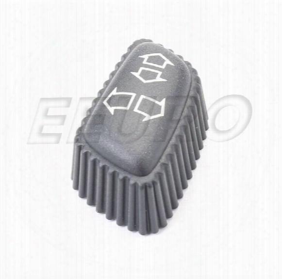 Power Seat Switch Button - Passenger Side - Genuine Bmw 61311379368