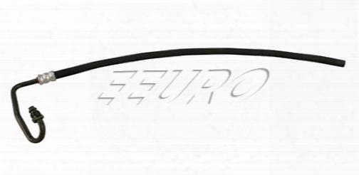 Power Steering Return Hose - Genuine Saab 12785122