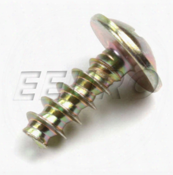 Screw - Genuine Bmw 63131389558