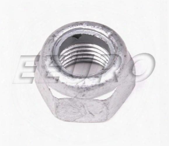 Self-locking Hex Nut (14x1.5) - Genuine Bmw 31106774714