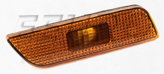 Side Marker Light - Passneger Side (yellow) - Uro Parts 9188264