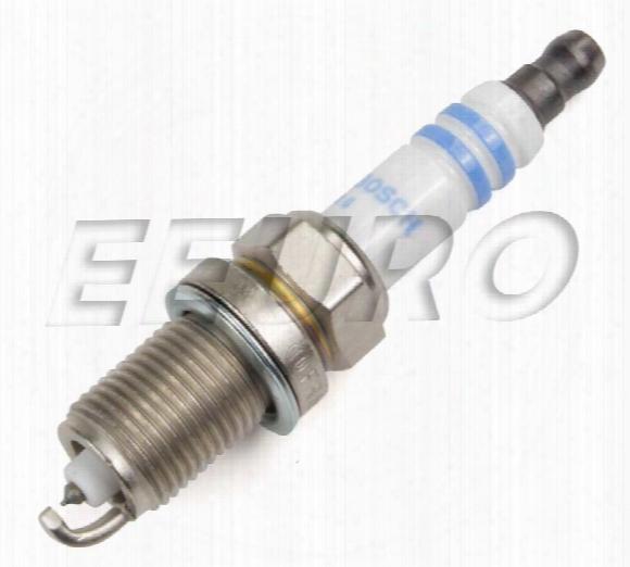 Spark Plug (bosch Iridium) - Bosch 9651 Vw