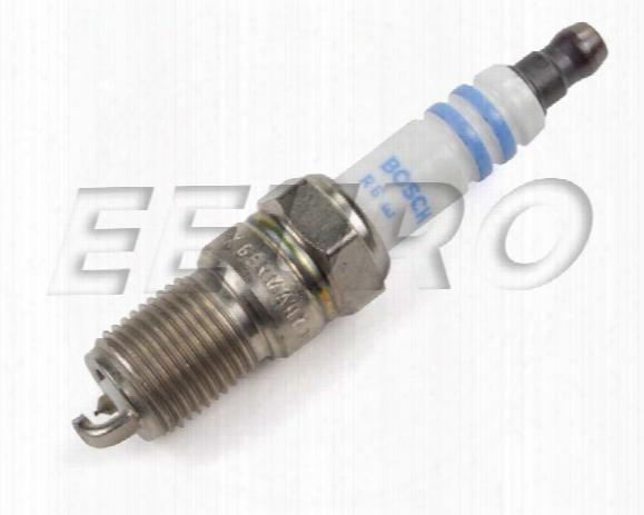 Spark Plug (bosch Iridium) - Bosch 9657 Mercedes