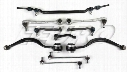 BMW Suspension Kit - Front (E38) - eEuroparts.com Kit
