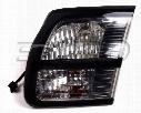 Tail Light Assembly - Passenger Side Inner - Genuine SAAB 12770166