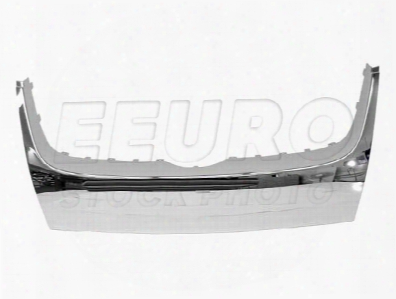 Trim Piece (chrome) - Genuine Vw 1k5853761a2zz