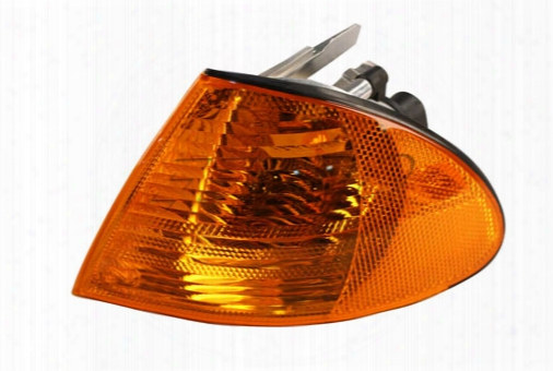 Turnsignal Assembly - Driver Side (amber) - Genuine Bmw 63136902765