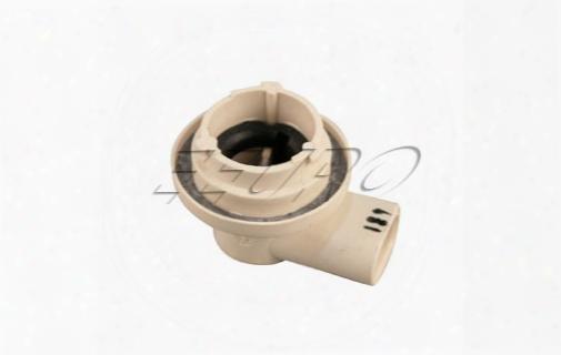 Turnsignal Bulb Socket - Front Passenger Side - Genuine Bmw 631136943122