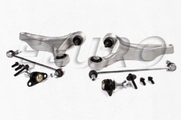 Volvo Suspension Kit - Front (v/xc70) - Eeuroparts.com Kit