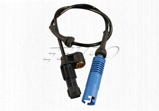 Abs Wheel Speed Sensor - Front Passenger Side (w/dsc) - Genuine Bmw 34526752690