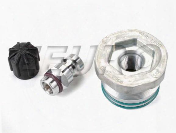 A/c Receiver Drier Plug - Behr 351319131 Mercedes 0009977432