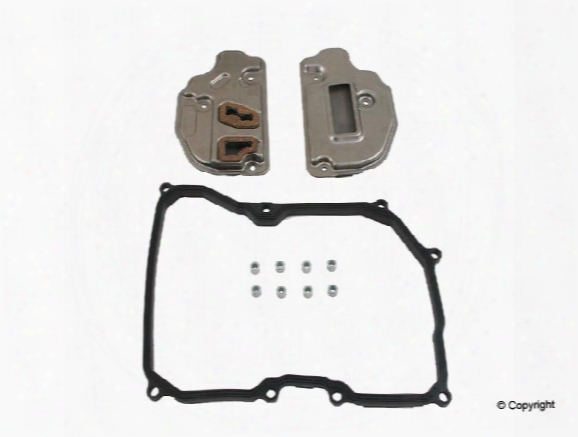 Auto Trans Filter Kit - Crp 09g398009 Vw 09g325429