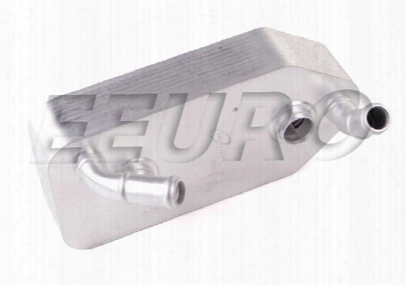 Auto Trans Oil Cooler - Ez  Ziegler/trucktec 0718038 Vw 096409061g