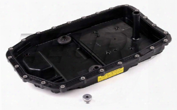 Auto Trans Oil Pan (w/ Filter) - Genuine Bmw 24152333907
