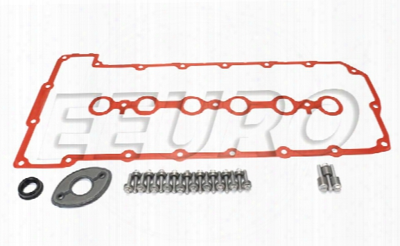 Bmw Valve Cover Gasket Kit (n52) - Eeuroparts.com Kit