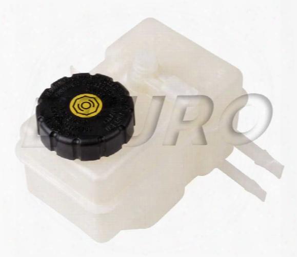 Brake Master Cylinder Reservoir (w/ Warning Switch) - Genuine Bmw 34301164908