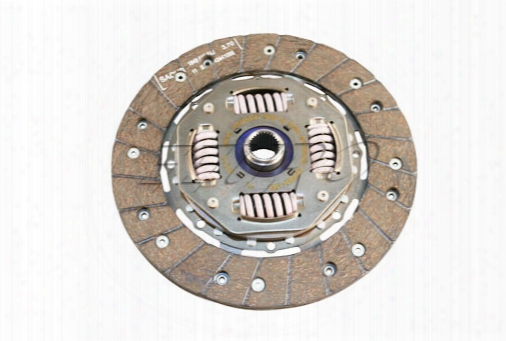 Clutch Disc - Sachs Sd80147 Vw 021141031eu