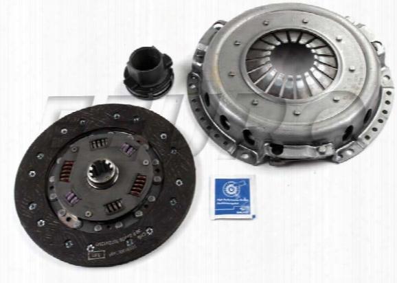 Clutch Kit (3 Piece) - Sachs 3000457001 Bmw