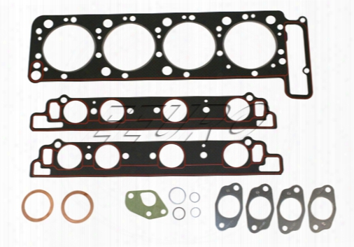 Cylinder Head Gasket Kit - Driver Side - Elrkng 591867 Mercedes 1160105320