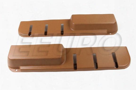 Door Pockets (beige) (pair) - Swedish Parts L122594344beige Volvo