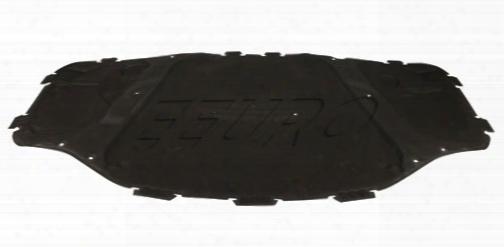 Engine Hood Insulation - Genuine Bmw 51487898125