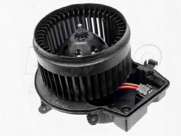 Heater Fan Motor - Genuine Mercedes 2038202514