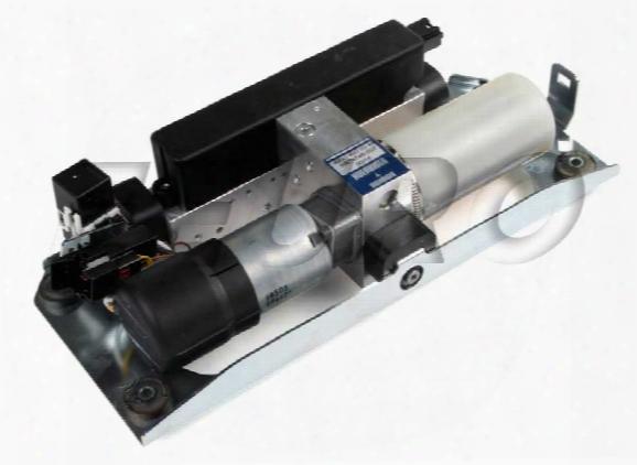 Hydraulic Convertible Pump - Genuine Mercedes 2308000348