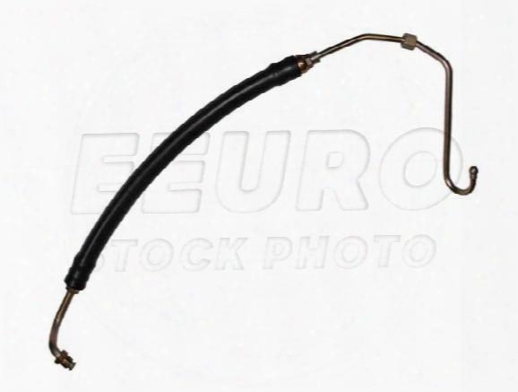 Power Steering Hose - Pump To Steering Box (high Pressure) Mercedes 1079975482