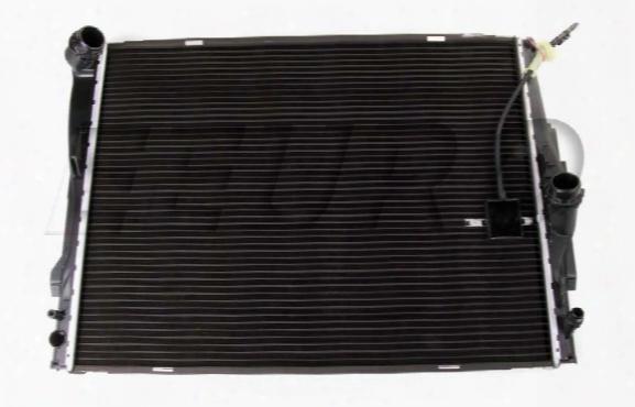 Radiator (auto Trans) - Genuine Bmw 17117537292