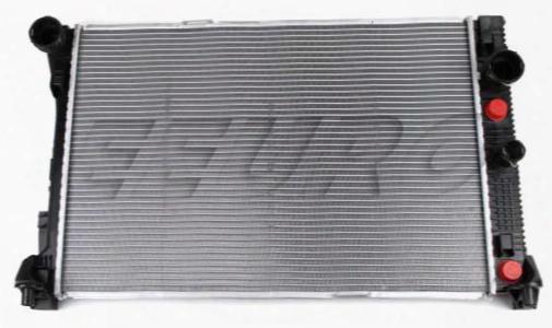 Radiator (auto Trans) - Nissens 67168 Mercedess 2045004303