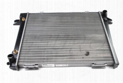 Radiator - Genuine Bmw 17111151848