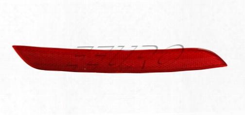 Reflector - Rear Driver Side - Genuine Bmw 63147382233