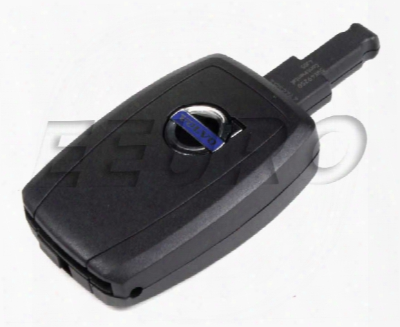 Remote Transmitter Key - Genuine Volvo 31252732