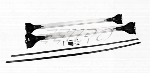 Roof Rack (9-3) (silver) - Genuine Saab 32025592