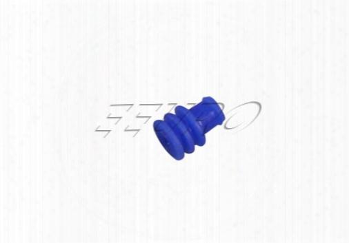 Single Conductor Seal - Genuine Bmw 12521748973
