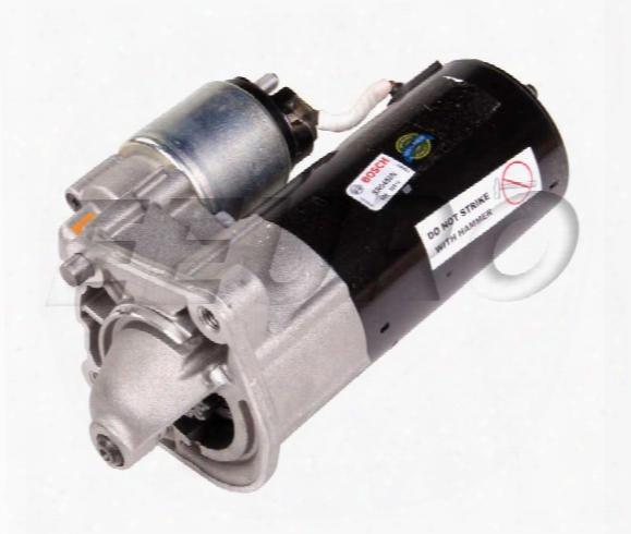 Starter Motor (new) - Bosch Sr0452n Volvo
