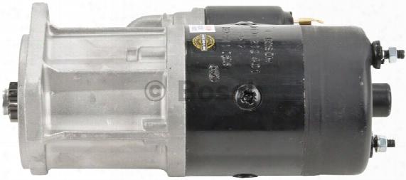 Starter Motor (rebuilt) - Bosch Sr82x Vw 027911023x