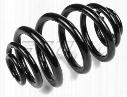 Coil Spring - Rear (Heavy Duty) - Suplex 06164 BMW 33531095692