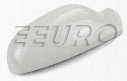Side Mirror Cover - Passenger Side (Painted) (Code 189) - Genuine Volvo 39971202