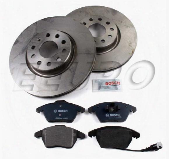 Vw Disc Brake Kit - Front (312mm) - Eeuroparts.com Kit