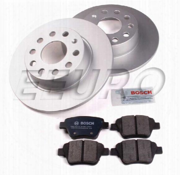 Vw Disc Brake Kit - Rear (272mm) - Eeuroparts.com Kit